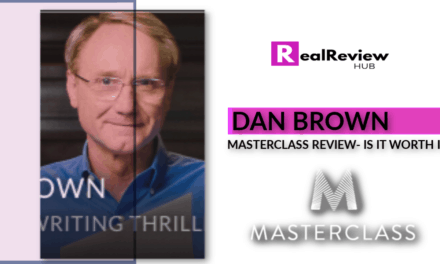 The Ultimate Review of Dan Brown Teaches Writing Thrillers Masterclass