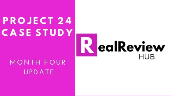 Project 24 Case Study Month 4