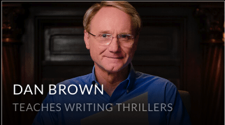About Dan Brown- Author