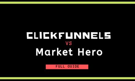 ClickFunnels vs. Market Hero: Partners or Alternatives?