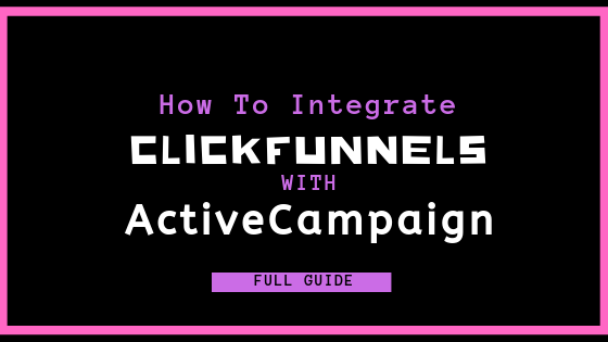 integrate clickfunnels with activecampaign banner