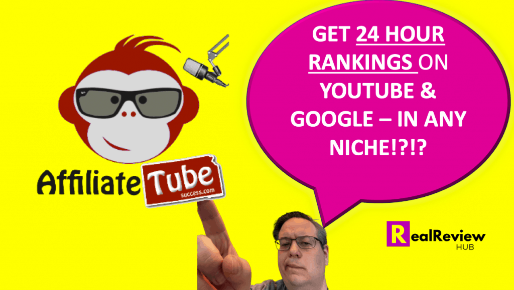 Affiliate Tube Success Academy Review Banner